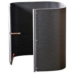 Micro Channel Heat Exchanger (Dryer)