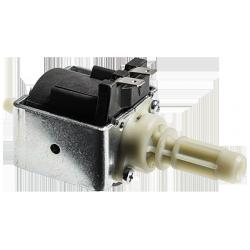 Oscillation Pumps