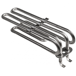 Tubular Heating Elements (Dryer)
